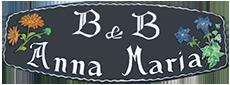B&B Anna Maria Logo